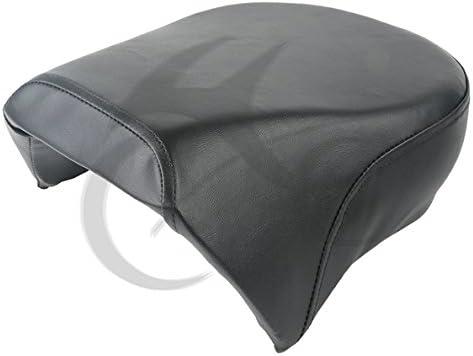 XFMT Black Right Side Battery Cover w//Clips For Harley Sportster 883 1200 2014-2019