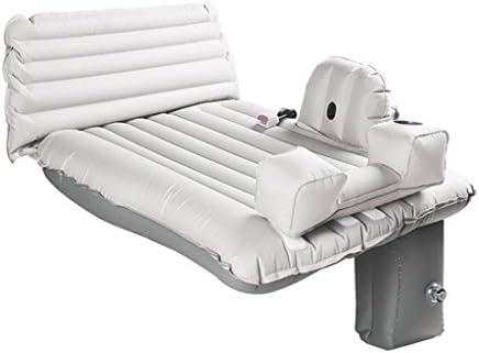 車用ベッド 車のエアベッド後部旅行ベッドの車の後部座席のSUVマットレスクッション車のマットレス旅行と睡眠の残りの部分