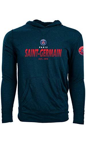 Levelwear 00NT52DS0007R12001UNAVY005XXL Men s Paris Saint-Germain FC  Armstrong Static Hoodie d6d994f221a63