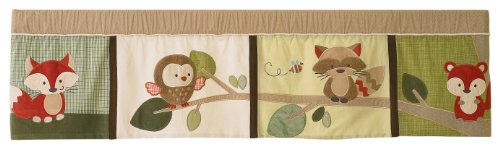 Carters Tree Valance Discontinued Manufacturer