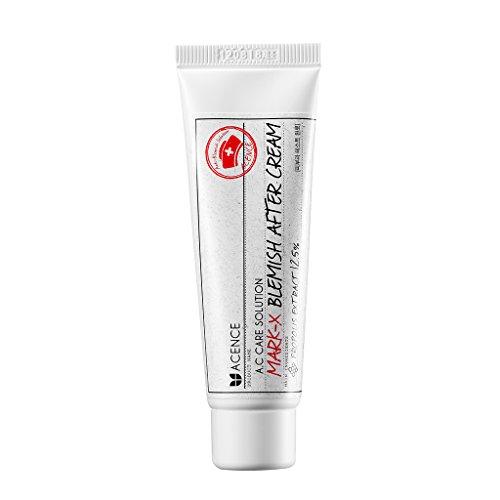 MIZON Acence Mark-X Blemish After Cream, 1.01 Fluid Ounce