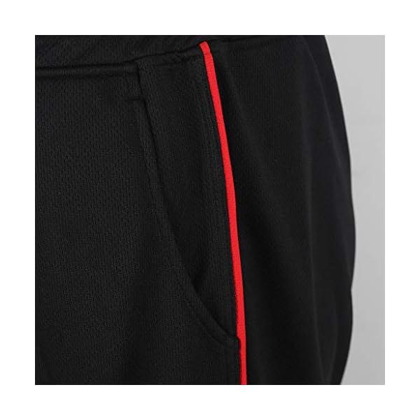 Pantaloni Corti Bermuda Cargo Pantaloncini Uomo Cotone Lavoro Pantaloni Elastico Uomini Estive Casual Pantaloncino… 6 spesavip