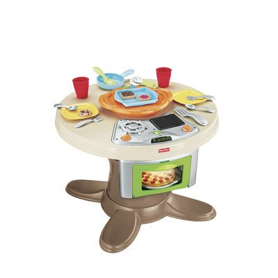 Fisher-Price Kitchen &...