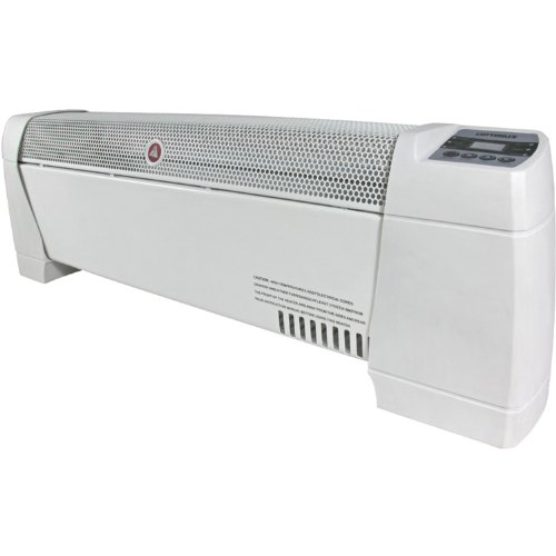 electric baseboard space heater - 7