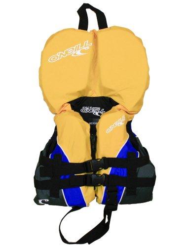 Cheapest Price! O'Neill Wake Waterski Infant USCG Vest