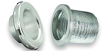 MagVent MV-180 Magnetic Dryer Vent Coupling
