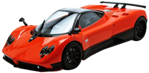 Buy Motormax 1 18 Pagani Zonda F Toy Online At Low Prices In India