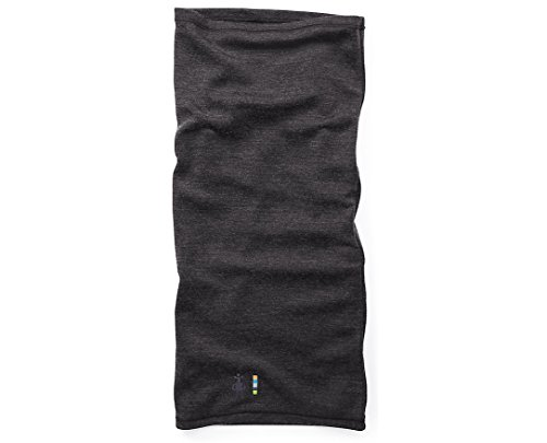 Smartwool Merino 250 Long Neck Gaiter (Charcoal) One Size