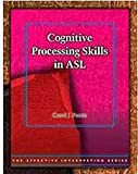 Cognitive Processing Skills in English, Patrie, Carol J., 0915035804
