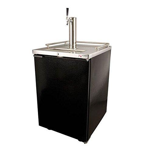 Draft Beer Kegerator Dispenser by Micro Matic