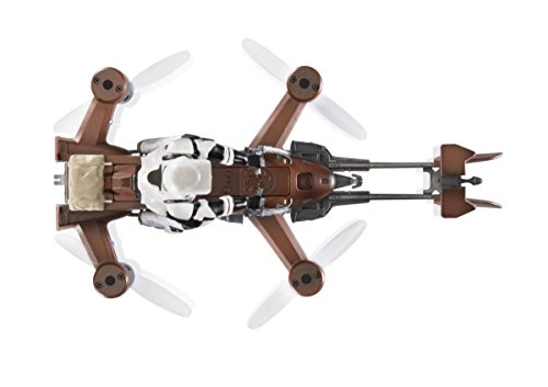 Propel Star Wars Quadcopter: Speeder Bike Collectors Edition Box by Propel (Image #4)