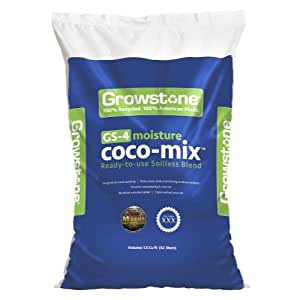 Growstone GS-4 Moisture Coco-Mix 1.5 cu ft Bag