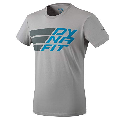 s Co Camiseta S Hombre Graphic Quiet Shade Dynafit equipment qfw5tF