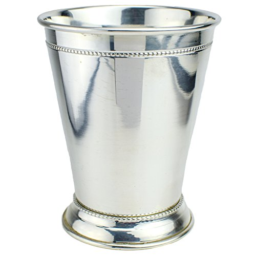Prince of Scots 100% Pure Copper Mint Julep Cup ~ Pure Silver Plate ~ by Prince of Scots
