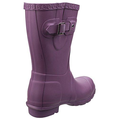 Cotswold Womens/Ladies Windsor Waterproof Calf-Height Wellington Boots