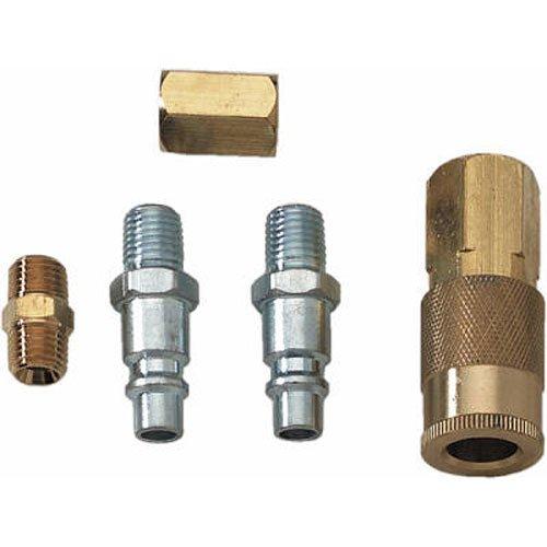 Campbell Hausfeld PA116800AV 5 Piece - . 37 inch Industrial