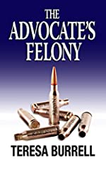 When Attorney Sabre Brown's phone rings at 2 a.m. she's shocked to hear from her brother, Ron, who has been in Witness Protection for the past seven years. Someone has discovered his whereabouts and is trying to kill him—and possibly Sabre as...