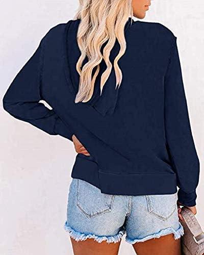 Meilidress Womens Jacket Zip Up Hoodie Sweatshirt Long Sleeve Casual Drawstring Sport Coat With Pockets