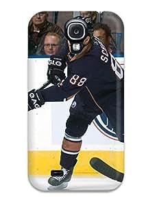 Rolando Sawyer Johnson's Shop 9194555K363926632 edmonton oilers (50) NHL Sports & Colleges fashionable Samsung Galaxy S4 cases
