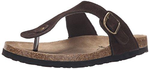 Northside Women's Bindi Sandal,Brown,8 M US