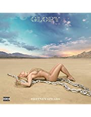 Glory (X) (2020 Deluxe/2Lp/140G/Opaque White Vinyl)