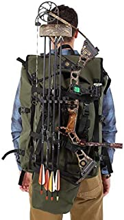 product image for Duluth Pack Quiet Mountain Bow Pack