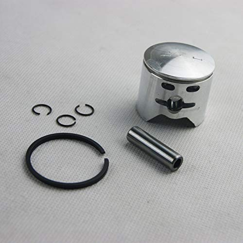 FidgetGear 36mm Piston Set for ZENOAH G290PUM RC Boat 29cc Petrol Marine Gas Engine from FidgetGear