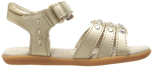 pediped Girls' Lynn pediped Gold Girls' Lynn Gold Gold Lynn Girls' pediped HFHTqS