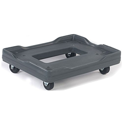 ORBIS DGS6040 Plastic Dolly For Stack-N-Nest Pallet ()