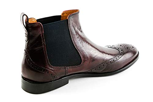 amp; Boots Amelie Weinrot 5 Melvin Chelsea Hamilton Damen PAxqPdgw