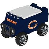 C3 NFL Licensed Rover Cooler - Choose Your Team (Chicago Bears)