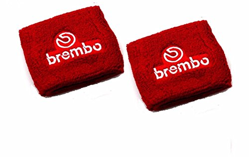 - BREMBO RESERVOIR OIL TANK COVER SOCK FUILD BRAKE FOR CHEVY HONDA NISSAN
