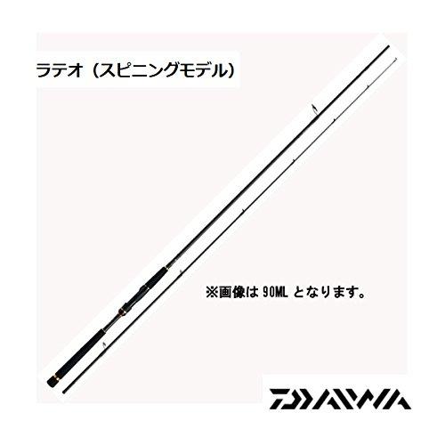ダイワ(Daiwa) ロッド ラテオ 106M・Qの商品画像