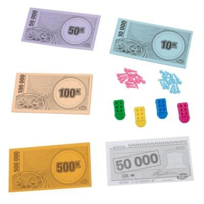 The Game of Life Game Replacements Pieces (Classic) (Game Replacement Parts compare prices)