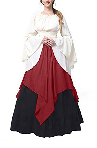 with Plus Size Women Costumes design