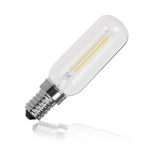 Luohaoshi... 40W Incandescent Replacement E14 T25 LED Cooker Hood Bulb 250LM