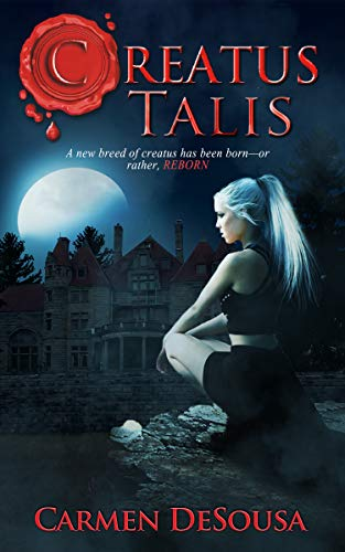 Creatus Talis by Carmen DeSousa ebook deal