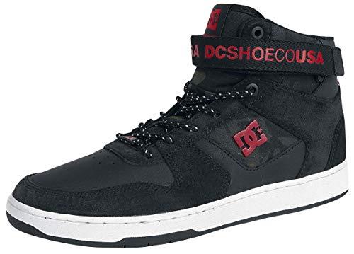 DC Shoes Pensford SE Scarpe Sportive Nero Nero