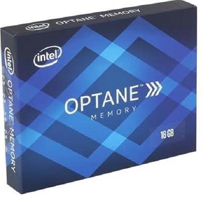 Intel Optane Memory 16GB PCIe M 2