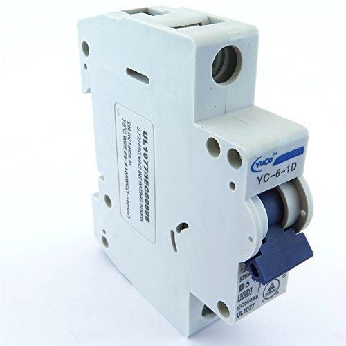 6a Circuit Breakers - 1