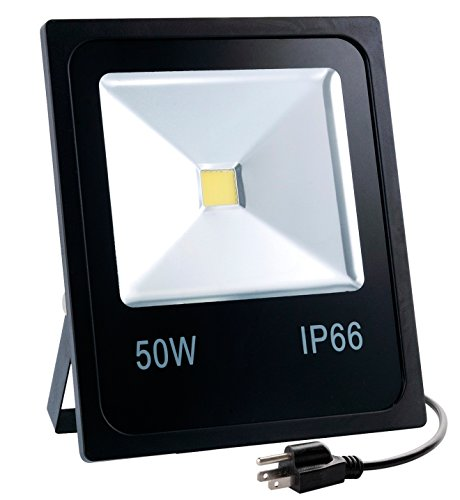 Ip66 Led Flood Light - 3