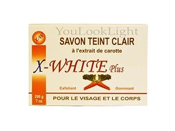 savon x white