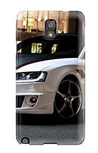 LatonyaSBlack KdWKzmd6966NgqNM Protective Case For Galaxy Note 3(audi A5 26)