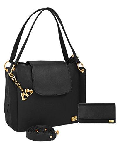 I Define You PU Leather Women And Girls Handbag   Wallet Com Rs. 1025 ( c635aedbbd29c