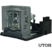Uton Replacement Projector Lamp VLT-XD2000LP for Mitsubishi WD2000 XD1000U XD1000 WD2000U XD2000U XD2000 projector