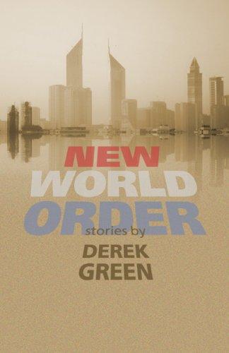 Download New World Order pdf epub