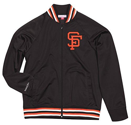 (San Francisco Giants Mitchell & Ness Men's