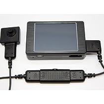 KJB DVR515 All-in-One: DVR and HD Camera