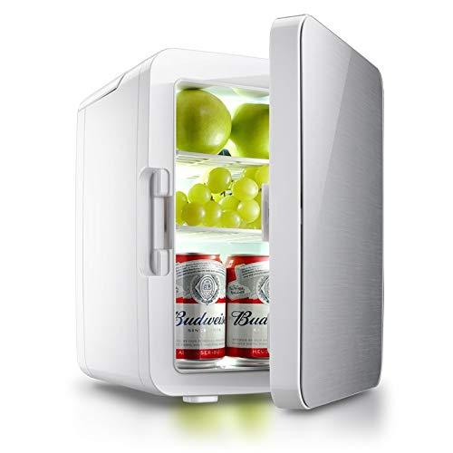 WMZX Refrigerador for Autos de 10 litros, Mini refrigerador for ...