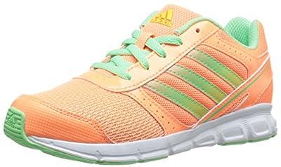 adidas Performance Hyperfast Running Shoe (Little Kid/Big Kid)